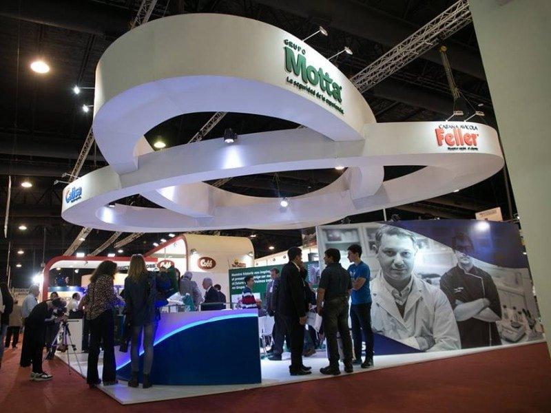 Grupo Motta proveedor de Pollo Cocido Macrosponsor en Avícola 2016