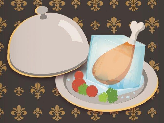 Pollo Cocido Quinta Generacion de alimentos