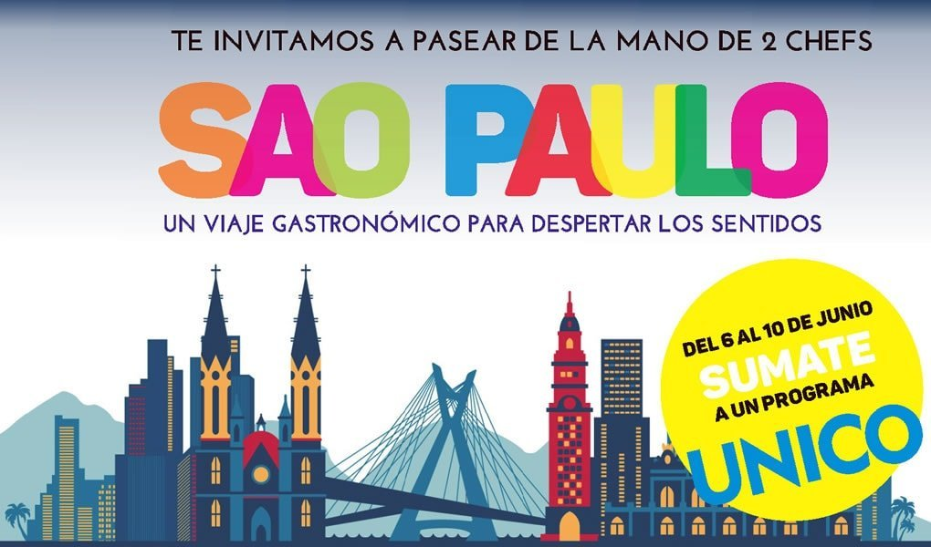 Fispal Sao Pablo 6 al 10 de Junio