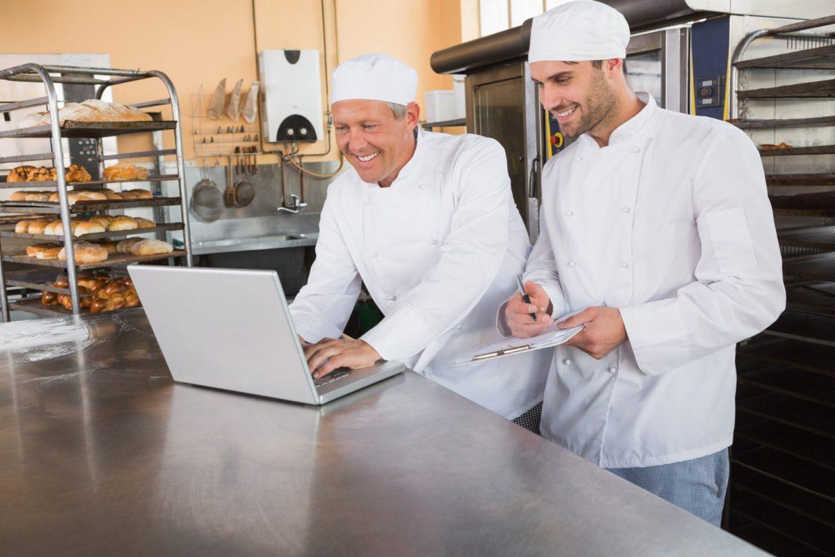 La productividad en las compras gastronómicas