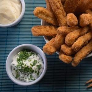 Chicken fingers 2105 2