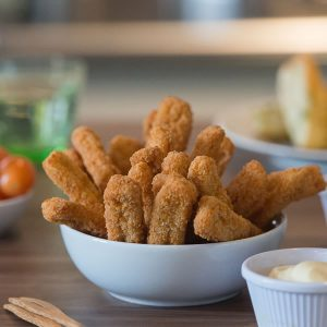 Chicken fingers 2105