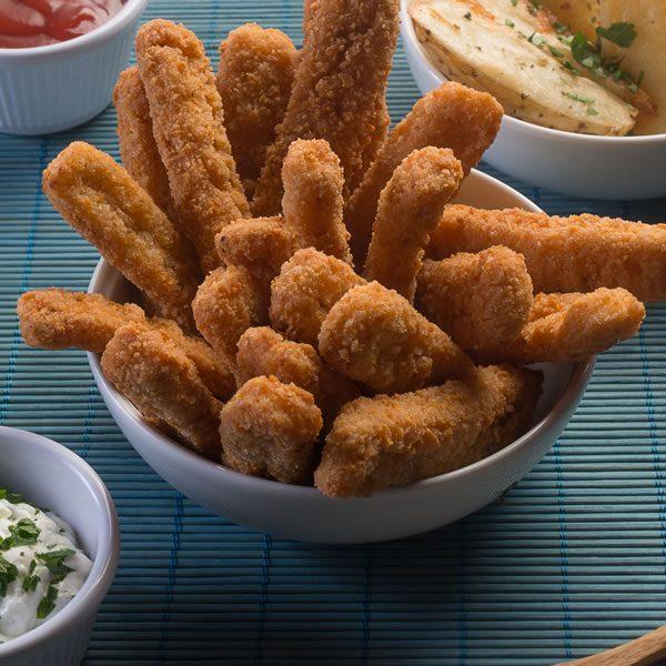 Chicken fingers 2105